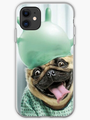 cover iphone 11 funny dog
