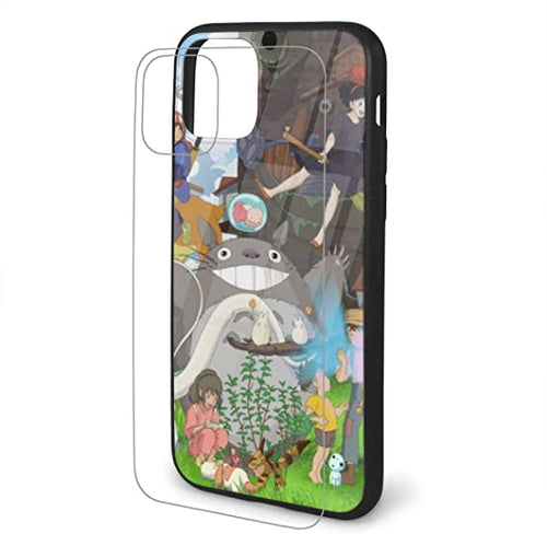 cover iphone 11 ghibli iphone
