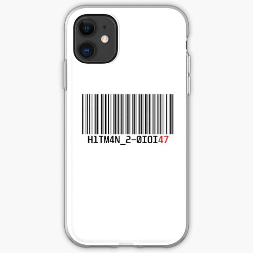 cover iphone 11 hitman 2