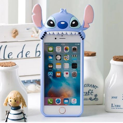 cover iphone 6 silicone stitch