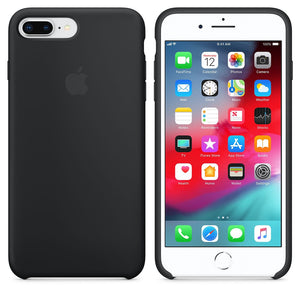 cover iphone 7 plus silicone apple originale