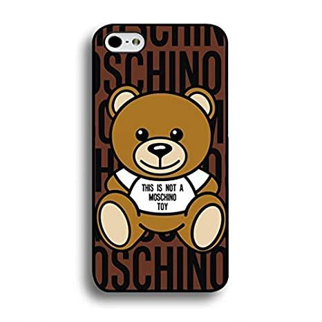 cover moschino iphone 7 plus