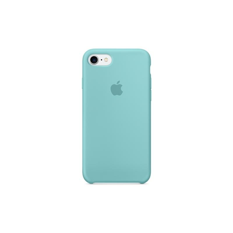 cover silicone iphone 8 originale