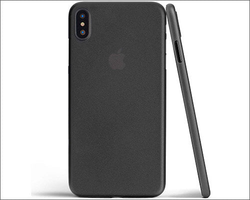 cover ultra slim iphone xs max