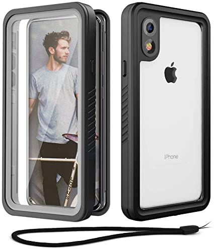 custodia iphone xr impermeabile