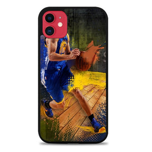 Custodia Cover iphone 11 pro max Stephen Curry Golden State Warriors X4783 Case - custodia cover samsung/iphone/huawei taichitaoista.it