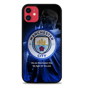 Custodia Cover iphone 11 pro max Manchester City X8648 Case - custodia cover samsung/iphone/huawei taichitaoista.it