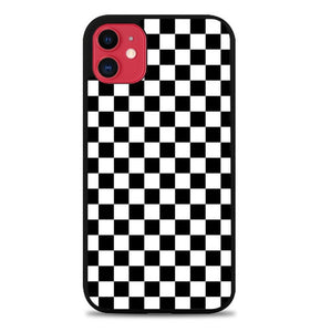 Custodia Cover iphone 11 pro max Vans Black And White X8902 Case