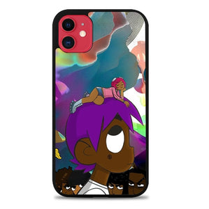 Custodia Cover iphone 11 pro max Lil Uzi Vert vs The World X9176 Case - custodia cover samsung/iphone/huawei taichitaoista.it