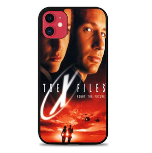 Custodia Cover iphone 11 pro max I Want To Believe X X0817 Case - custodia cover samsung/iphone/huawei taichitaoista.it