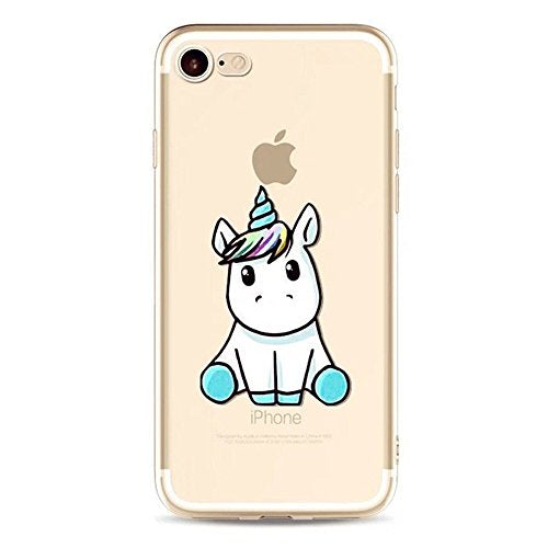 iphone 6 plus cover unicorno