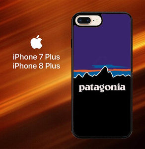 Custodia Cover iphone 7 plus 8 plus Patagonia Fly Fishing Surf L2504 Case