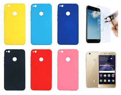 Cover Rigida Honor P8 Lite 2017