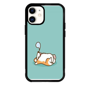 custodia cover iphone 12/12 mini/12 pro/12 pro max Cute Dog P1065