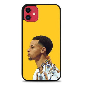Custodia Cover iphone 11 pro max Golden State Warriors Best Player P0603 Case