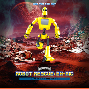 ROBOT RESCUE: EH-RIC