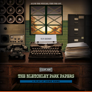 THE BLETCHLEY PARK PAPERS