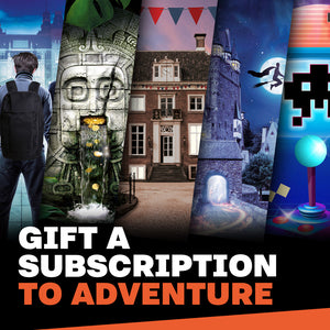 PRINT & PLAY SUBSCRIPTION | E-VOUCHER