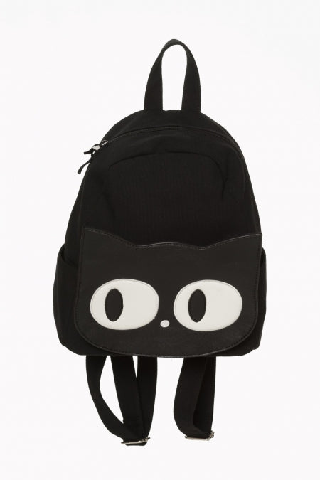 MAXWELL CAT BACKPACK