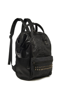 Banned Androgyny Backpack