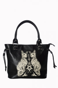 ESOTERIC Cat Bag