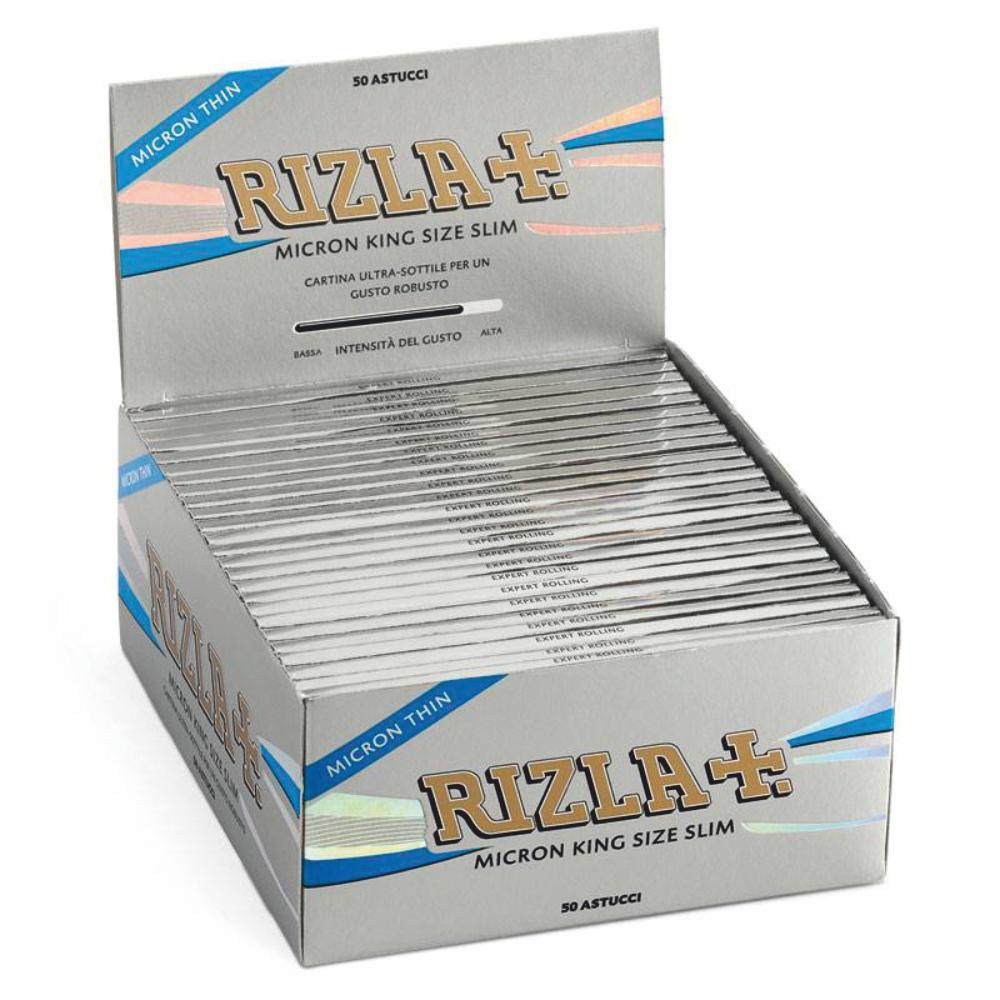 Rizla Micron King Size Rolling Papers