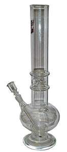 Glass 'R Series' R6 Waterpipe - 42cm