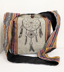 Dream Catcher Shoulder Bag