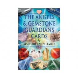 Angel & Gems Guardian Cards