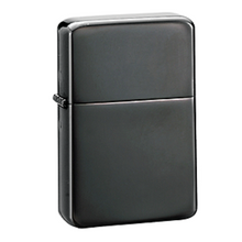 Load image into Gallery viewer, Gun Metal Grey - Zippo Style