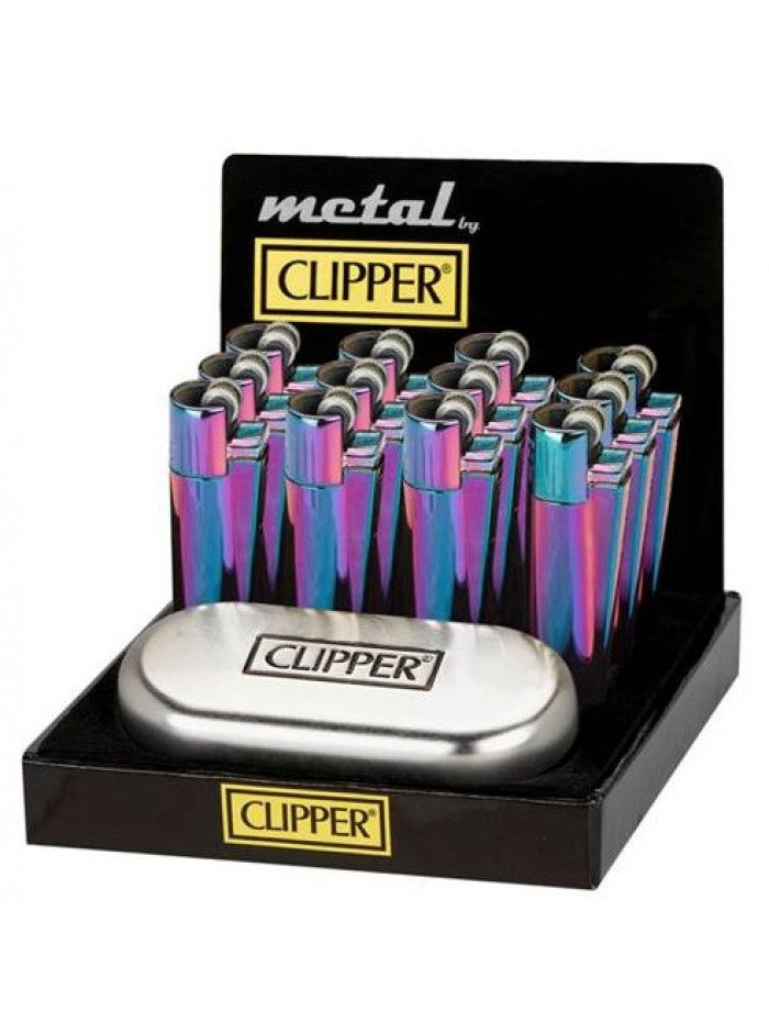 Spectrum/Icy Metal Clipper