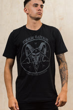 Load image into Gallery viewer, Satan Goats Head T-Shirt