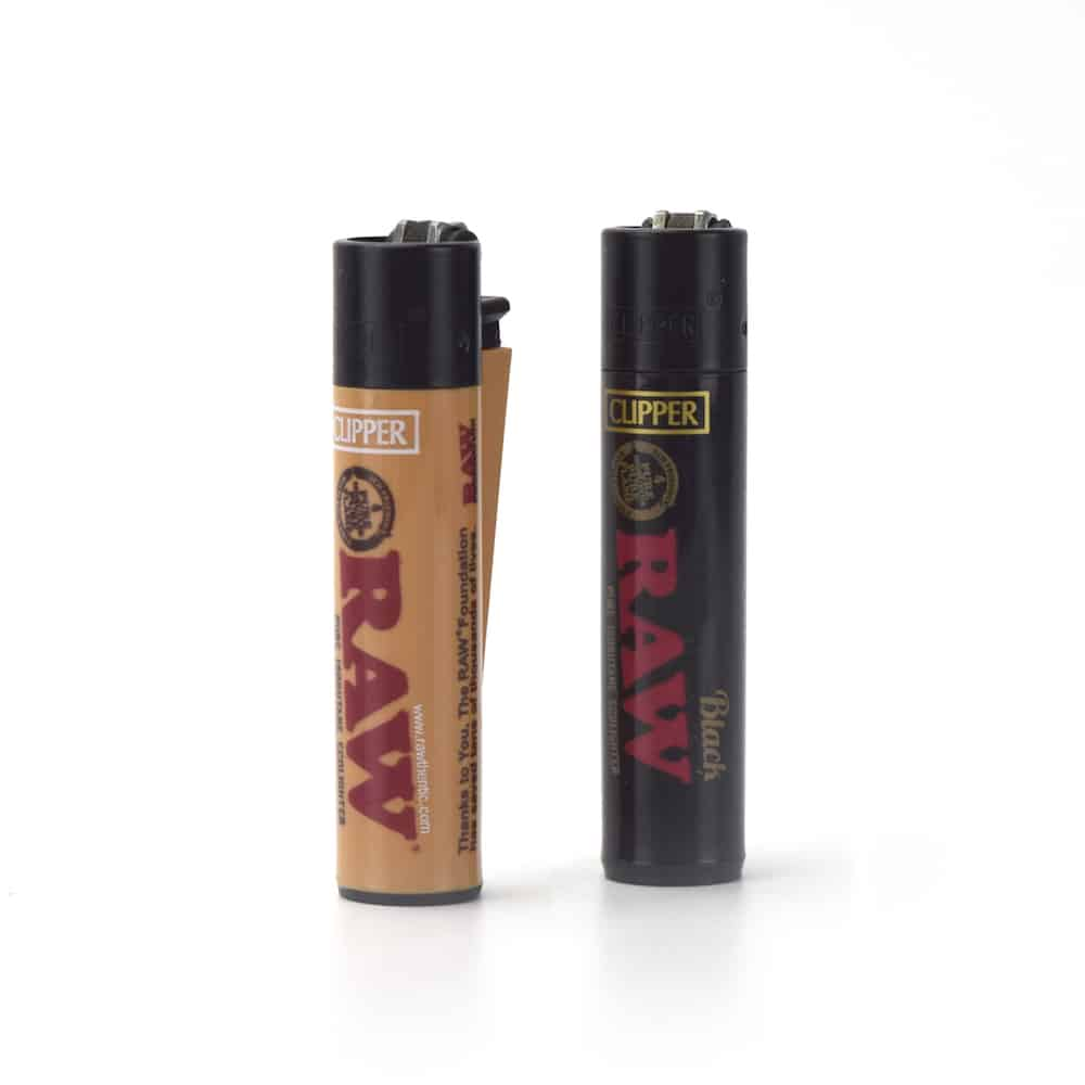 Clipper Limited Edition Raw