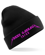 Load image into Gallery viewer, LIMITED EDITION FRESH GARBAGE BEANIE