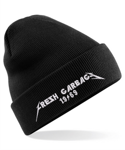 LIMITED EDITION FRESH GARBAGE BEANIE