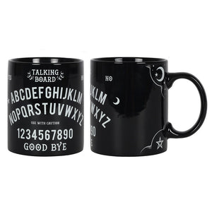 Talking Board Mug