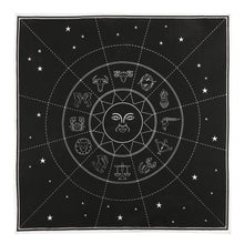 Load image into Gallery viewer, STAR SIGN ALTAR CLOTH