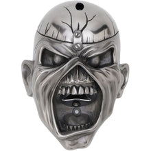 Load image into Gallery viewer, IRON MAIDEN BOTTLE OPENER: EDDIE TROOPER (WALL MOUNTED)