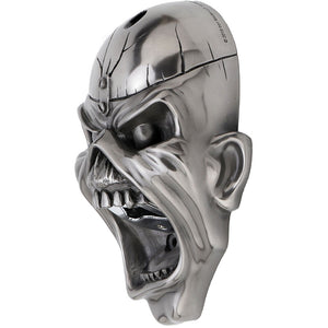 IRON MAIDEN BOTTLE OPENER: EDDIE TROOPER (WALL MOUNTED)