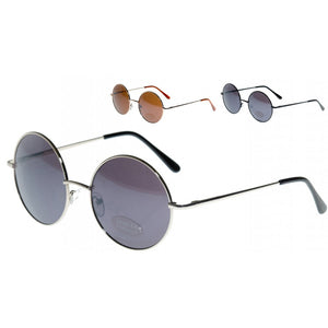 Small Lens Dark/Smoked/Tinted Penny Sunglasses