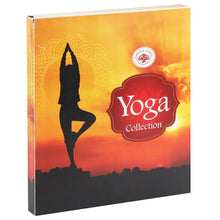 Load image into Gallery viewer, GREEN TREE YOGA COLLECTION INCENSE STICKS