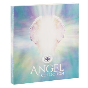 GREEN TREE ANGEL COLLECTION INCENSE STICKS