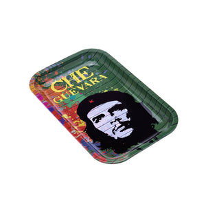 Che Metal Rolling Tray - MEDIUM