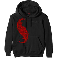 Load image into Gallery viewer, SLIPKNOT UNISEX PULLOVER HOODIE: GOAT-S (BACK PRINT)