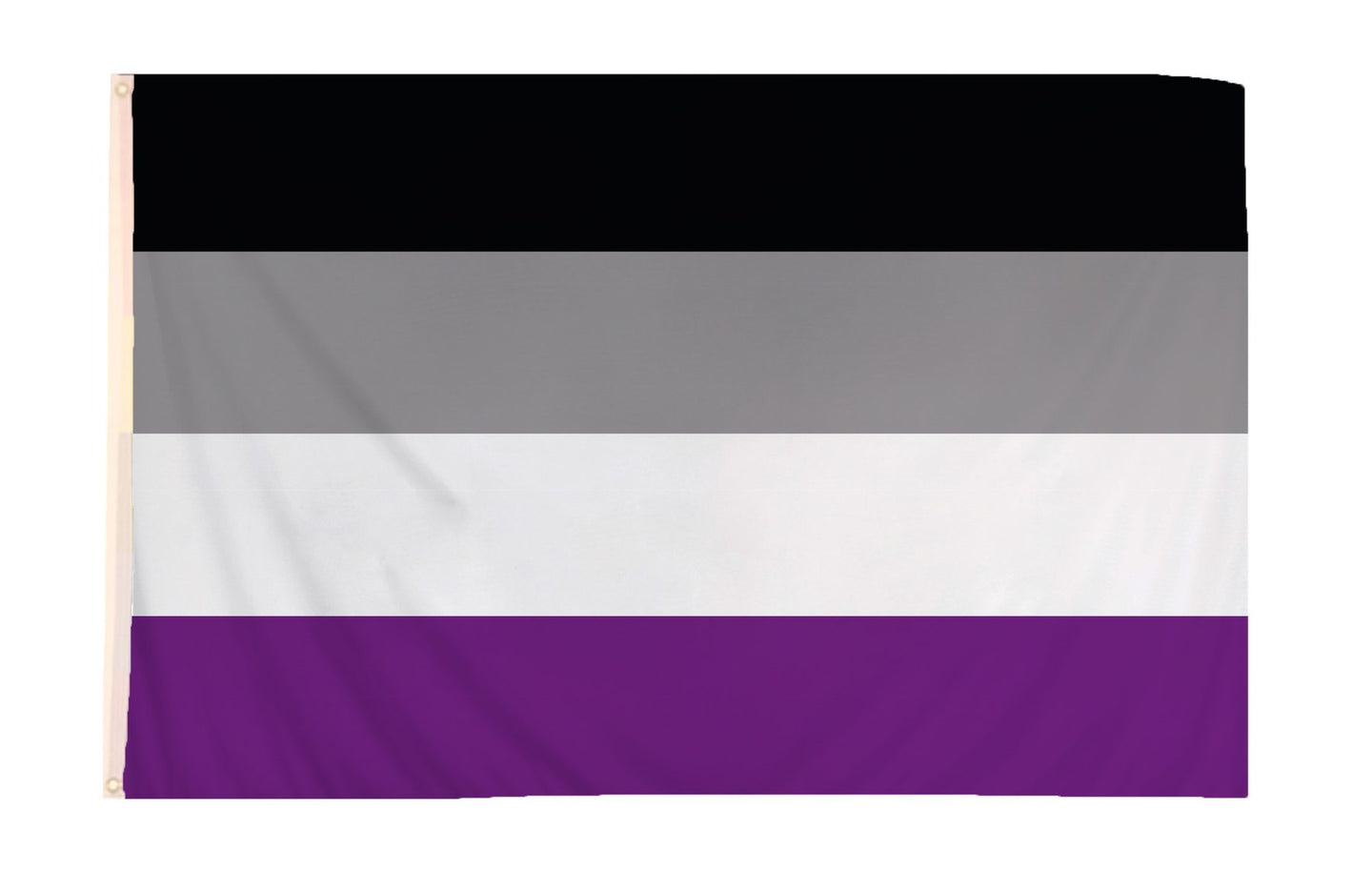 Pride/Equality Flags – ASEXUAL