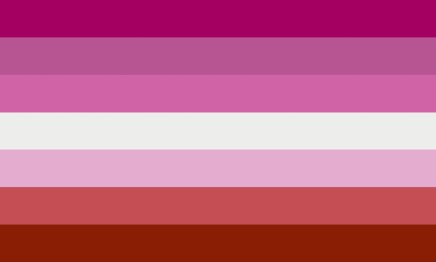 Pride/Equality Flags – LESBIAN