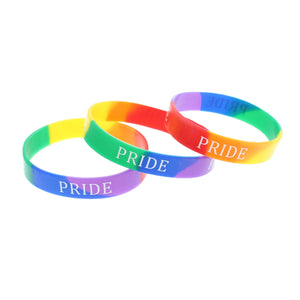 Equality Bracelets (7 Choices)