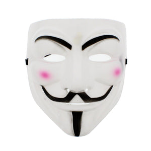 Anonymous/ Guy Fawkes Mask