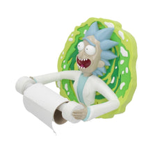 Load image into Gallery viewer, Rick Toilet Roll Holder
