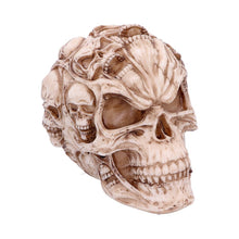 Load image into Gallery viewer, James Ryman Skull of Skulls Skeleton Ornament